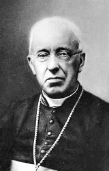 Blessed Louis-Zephirin Moreau,  one of twelve Canadian Catholic blesseds
