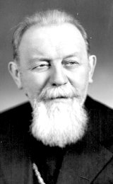 Bishop Vasyl Velychkovsky,  one of twelve Canadian Catholic blesseds