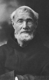 Blessed Frederic Jansoone,  one of twelve Canadian Catholic blesseds