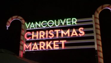 The Vancouver Christmas Market