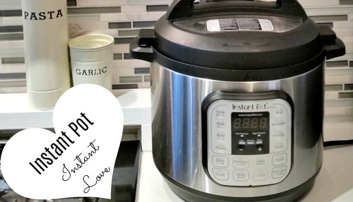 Why Use an Instant Pot? 5 Reasons My Instant Pot was Instant Love