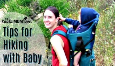 Tips for Hiking with Baby: How to Take an Infant on a Dayhike