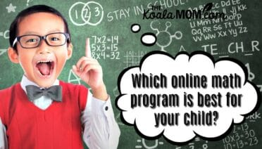 Which online math program is best for your child?
