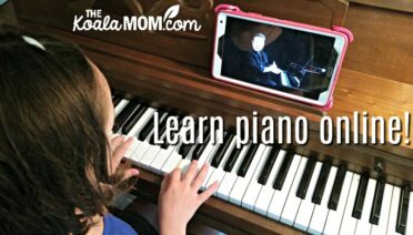 Simply Music offers free online piano lessons!