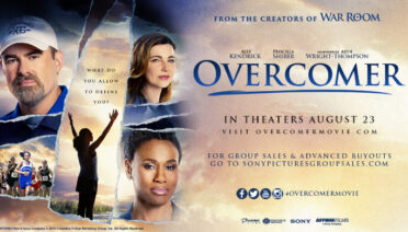 Overcomer movie from the Kendrick Brothers