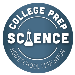 College Prep Science Homeschool Education