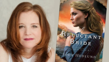 A Reluctant Bride by Jody Hedlund