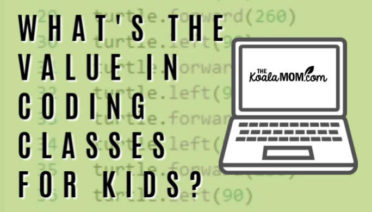 What's the value in coding classes for kids?