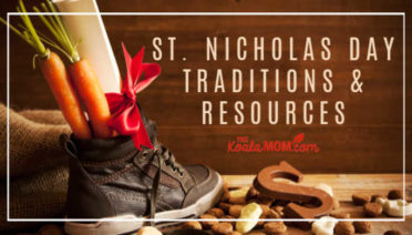St. Nicholas Day traditions