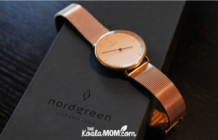 Nordgreen Copenhagen is a company with strong values.