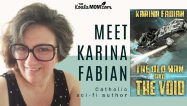 Meet Karina Fabian, Catholic science fiction author