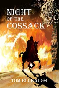 Night of the Cossack by Tom Blubaugh, a literature-based curriculum guide and lesson plan.