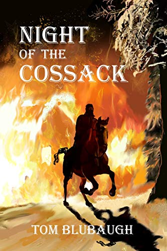 Night of the Cossack by Tom Blubaugh, a literature-based curriculum guide and lesson plan