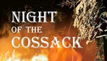 Night of the Cossack by Tom Blubaugh