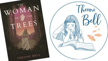 The Woman in the Trees by Theoni Bell, a novel about America's first approved Marian apparition.