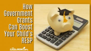 How to Access Government Grants for Your Child's RESP