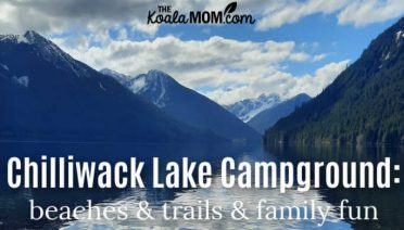 Chilliwack Lake Campground review: beaches and trails and family fun