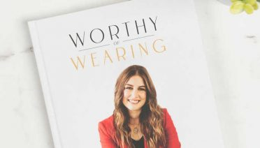 Worthy of Wearing by Nicole M. Caruso