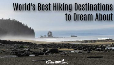 World's Best Hiking Destinations to Dream About