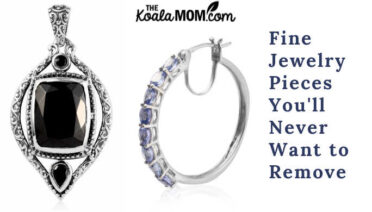 Fine Jewelry Pieces You'll Never Want to Remove