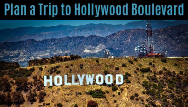 Plan a Trip to Hollywood Boulevard: Attractions You Can't Miss