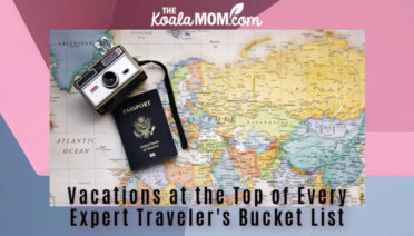 Vacations at the Top of Every Expert Traveler's Bucket List
